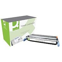 HP 645A Compatible Black Laser Toner Cartridge C9730A Q-Connect