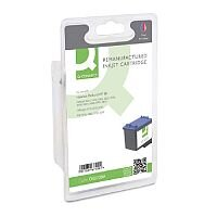HP 28 Compatible Tri-Colour Inkjet Cartridge C8728A Q-Connect