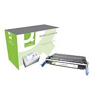 HP 641A Cyan Compatible Laser Toner Cartridge C9721A Q-Connect
