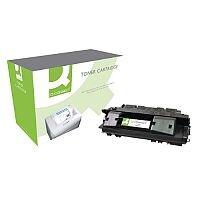 HP 61A Compatible Black Toner Cartridge C8061A Q-Connect