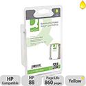 Office Basics HP No88 Inkjet Cartridge Yellow C9388AE
