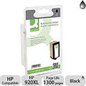 Office Basics HP No920XL Inkjet Cartridge CD975AE Black