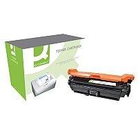 HP 504X Black Compatible High Capacity Laser Toner Cartridge CE250X Q-Connect
