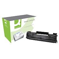 HP 78A Compatible Black LaserJet Toner Cartridge CE278A Q-Connect