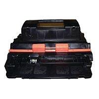HP 90X Compatible Black High Capacity Laser Toner Cartridge CE390X Q-Connect