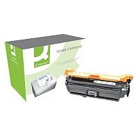HP 507X Compatible Black High Capacity Laser Toner Cartridge CE400X Q-Connect
