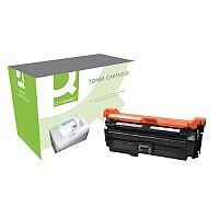 HP 653A Compatible Magenta Toner Cartridge CF323A Q-Connect