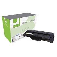 Samsung 1052L Compatible Black High Capacity Toner Cartridge MLT-D1052L Q-Connect