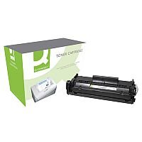 Canon FX10 Compatible Black Toner Cartridge 0263B002 Q-Connect