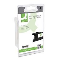 Brother LC1280XL Compatible Black High Yield Inkjet Cartridge Q-Connect