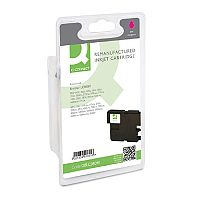 Brother LC-980M Compatible High Yield Magenta Ink Cartridge Q-Connect