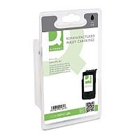Canon PG-512 BK ( 2969B001 Equivalent ) Black Ink Cartridge Compatible/Remanufactured by Q Connect