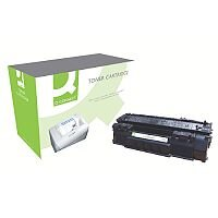 HP 53A Compatible Black Laser Toner Cartridge Q-Connect Q7553A