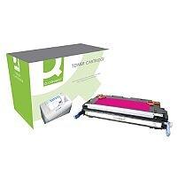 HP 314A Compatible Magenta Laser Toner Cartridge Q7563A Q-Connect