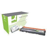 Brother TN230Y Compatible Yellow Toner Cartridge Q-Connect