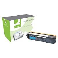 Brother TN-328C Compatible Cyan Extra High Capacity Toner Cartridge TN328C Q-Connect