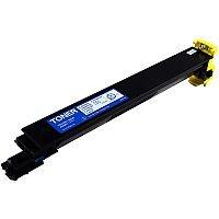 Olivetti MF25/25 Plus Copier Toner 20K Yellow B0534