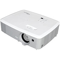 Optoma W400 Projector 95.78C01GC0E