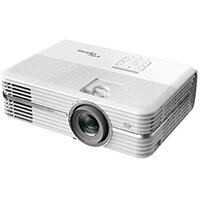 Optoma UHD300X Projector White E1P0A15WE1Z2
