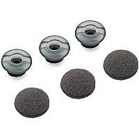 Plantronics Voyager Pro Medium Ear Tips for Bluetooth Headset (Pack of 3)