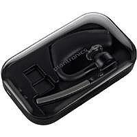 Plantronics Spare Headset Charging Case Unit With Micro USB Cable