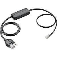 Plantronics APC-82 Electronic Hook Switch Cable