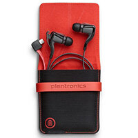 Plantronics BackBeat Go2 Wireless Earbuds and Charging Case
