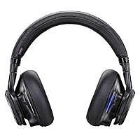 Plantronics BackBeat PRO Headphones USB Headset Black