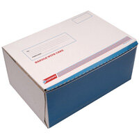 Go Secure Post Box Size C 350x250x160mm Pack of 20 PB02279