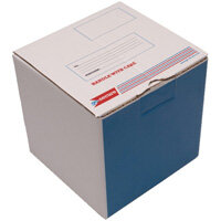 Go Secure Post Box Size A 160x1260x160mm Pack of 20 PB02284
