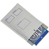 Postsafe Padded Polythene Envelope 170X260mm Pack of 10 EPA4X10