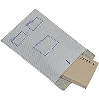 Postsafe Padded Polythene Envelope 210X335mm Pack of 10 EPA7X10