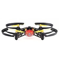 Parrot Airborne Night Blaze Red Quadrocopter Minidrome