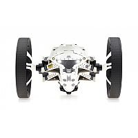 Parrot Jumping Night Buzz White Minidrone