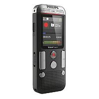 Philips DVT2510 Digital Voice Tracer 8GB Internal Memory