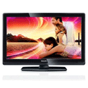 "Philips 22"" LCD HD TV 22PFL3606"