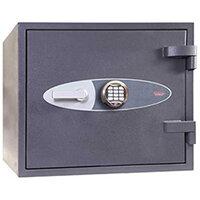 Phoenix Venus HS0652E 46L Security Safe With Electronic Lock Grey