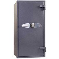 Phoenix Venus HS0653E 90L Security Safe With Electronic Lock Grey