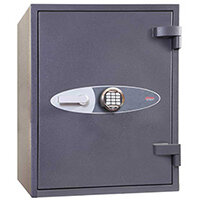 Phoenix Venus HS0654E 184L Security Safe With Electronic Lock Grey