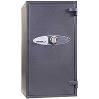 Phoenix Venus HS0655E 283L Security Safe With Electronic Lock Grey