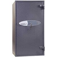 Phoenix Venus HS0655K 283L Security Safe With Key Lock Grey