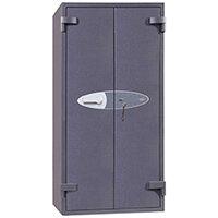 Phoenix Venus HS0656K 553L Security Safe With Key Lock Grey