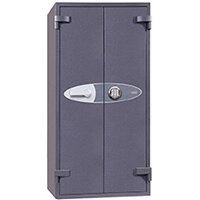 Phoenix Neptune HS1056E 553L Security Safe With Electronic Lock Grey