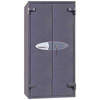 Phoenix Neptune HS1056K 553L Security Safe With Key Lock Grey