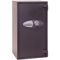 Phoenix Mercury HS2053E 110L Security Safe With Electronic Lock Grey