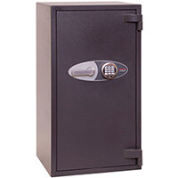Phoenix Elara HS3553E 110L Security Safe With Electronic Lock Grey