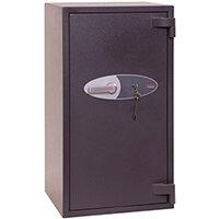 Phoenix Elara HS3553K 110L Security Safe With Key Lock Grey