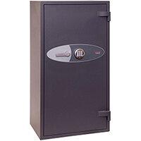 Phoenix Elara HS3554E 197L Security Safe With Electronic Lock Grey