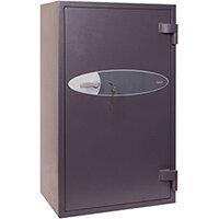 Phoenix Elara HS3555K 330L Security Safe With Key Lock Grey