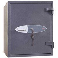 Phoenix Cosmos HS9072K 154L Security Safe With Key Lock Grey